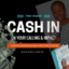 Cash In On Your Calling